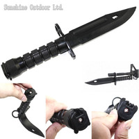 Decoration Cosplay Cf M9 Bayonet Model Plastic Material