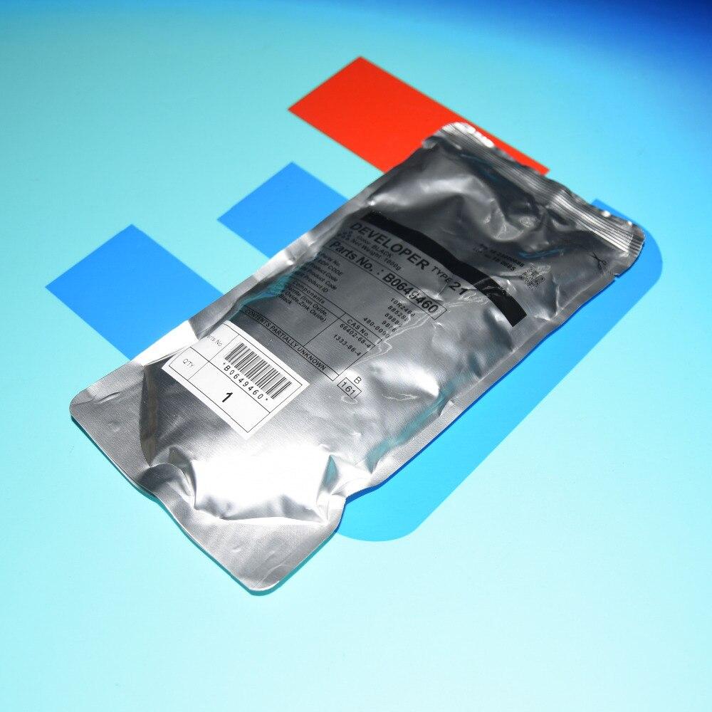 無料市平 1 キロ A2959640 開発リコー AF1085 AF2075 開発者の粉末開発者タイプ 21 コピー機部品 1085 2075  グループ上の パソコン & オフィス からの プリンタ部品 の中 3