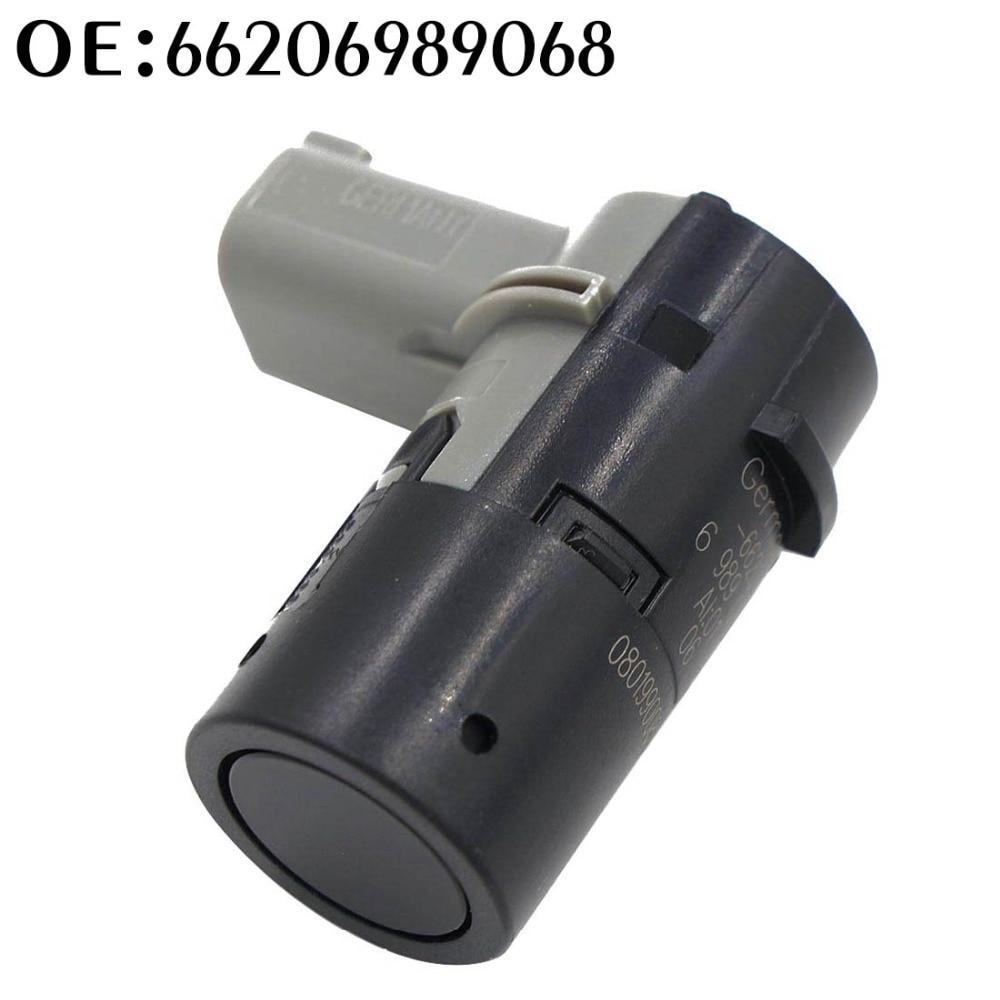 Nuevo 66206989068 989068 Delantero/Trasero Sensor de Aparcamiento PDC Para BMW E39 E53 E60 E61 E64 E65 E83 R50 R52 R53 525i 530i 540i M5 X5 Z4