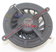 Original Nidec G10C12MS2AH-56J14 DC12V 1.67A 10CM 3 Lines Projector Cooling Fan