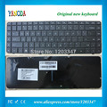 Новая клавиатура Ноутбук ноутбук для HP Compaq Presario CQ56 CQ62 Павильон G56 G62 Черного США Version-AEAX6U00310