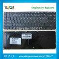 Nuevo teclado del ordenador portátil para hp compaq presario cq56 cq62 pavilion g56 g62 negro ee.uu. version-aeax6u00310
