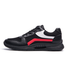 купить Men Casual Shoes Breathable Sneakers Shoes Krasovki Mocassin Basket Homme Comfortable Walking Trainers Chaussures Pour Hommes дешево