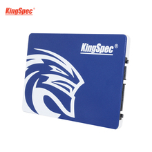 KingSpec 2.5 Inch SATAIII 60GB SSD T-60 HD SSD Hard Drive 6GB/s Intern Disco Duro Solido Disk HDD For ASUS Laptop Tablet Desktop