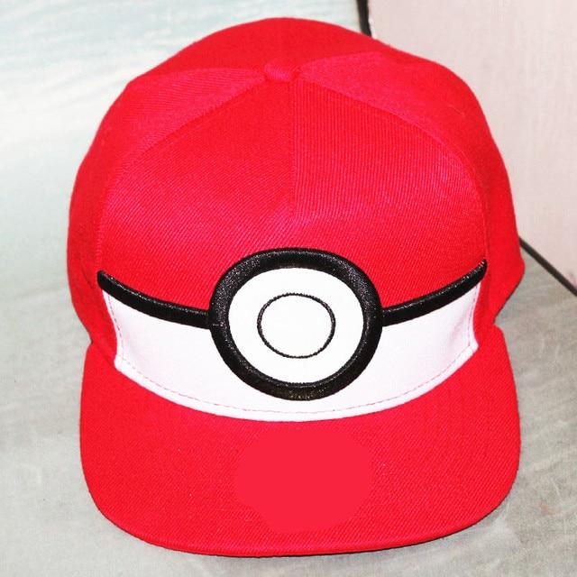 POKEMON C hot  Ash Ketchum Anime hat