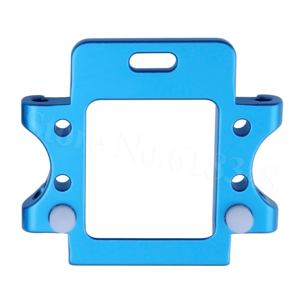 Hobby RC Parts 102260 Metal Front Gear Box Arm Mount for 1//10 HSP RC Cars