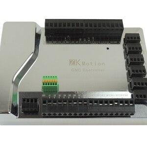 High quality mach3 USB CNC 6 A