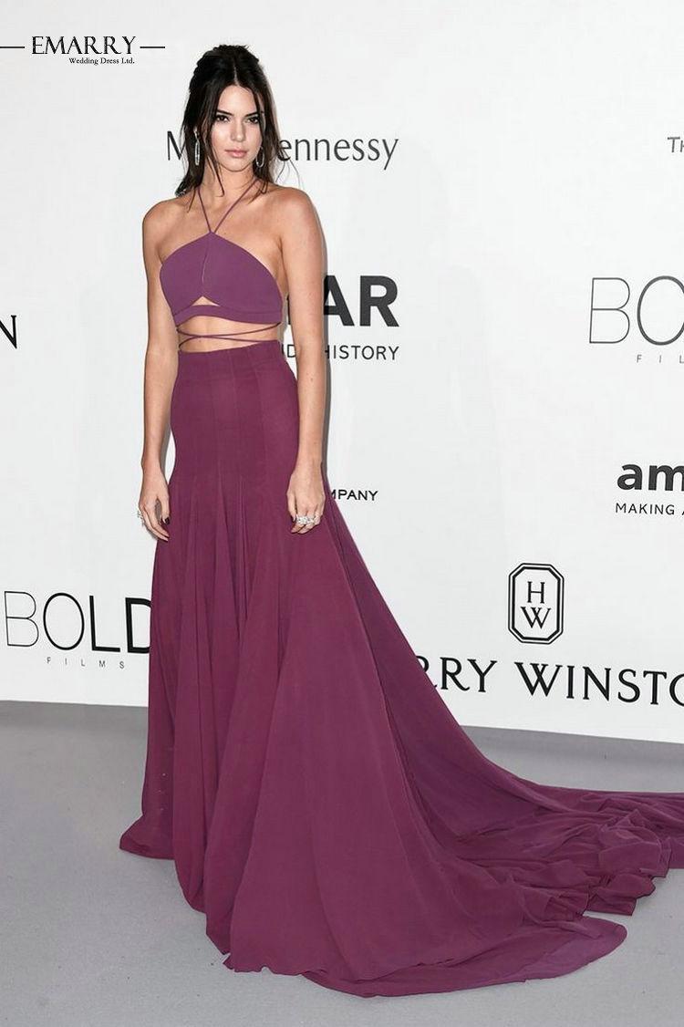 Großzügig Kylie Jenner Prom Kleid Zeitgenössisch - Hochzeit Kleid ...