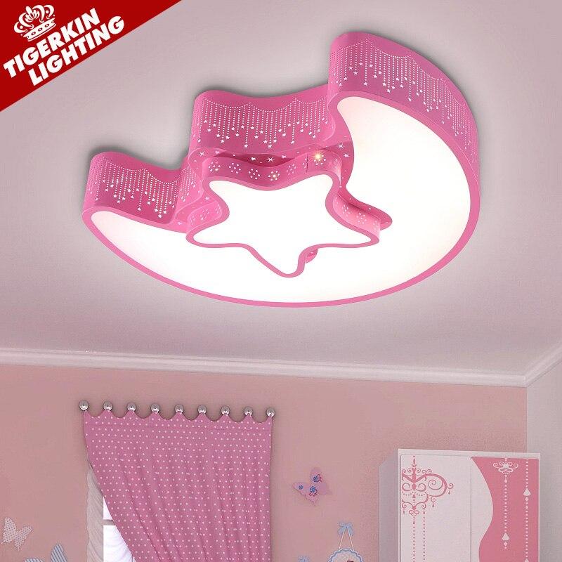Niños luces de techo para HME iluminación dormitorio niños ...