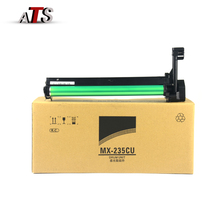 цена на Drum Unit Toner Cartridge MX235 For Sharp AR 1808S 2008D 2308D 2035 2328 Compatible AR1808S AR2008D AR2308D AR2035 AR2328