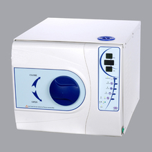 23L Europe B class dental medical autoclave sterilizer sterilization with CE and ISO13485 free shipping customized for MELISSA