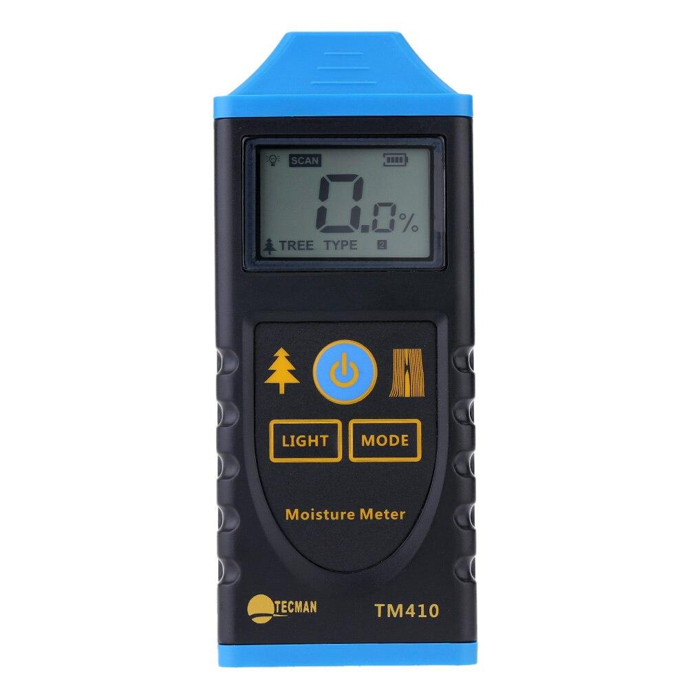 Analysatoren Messung Und Analyse Instrumente Fein Digitale Feuchtigkeit Meter Feuchtigkeit Meter Tester Wasser Feuchtigkeit Inhalt Mt-10 Holz Damp Detector Tester Hygrometer Lcd Display