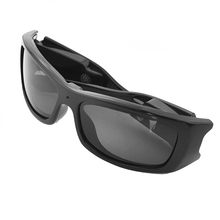 HD 1080P Sport Sunglasses with Wide Angle Video Recorder Camera