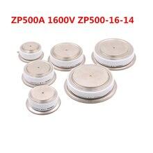 Быстрая кремниевый диод с тиристорным выпрямителем ZP500A 1600 в ZP500-16-14