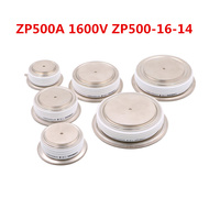 Fast Free Ship Silicon Controlled Thyristor Rectifier Diode ZP500A 1600V ZP500 16 14