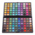 Professional 120 Cores de Maquiagem Paleta de sombra Shimmer Fosco Sombras Sombras Cosméticos