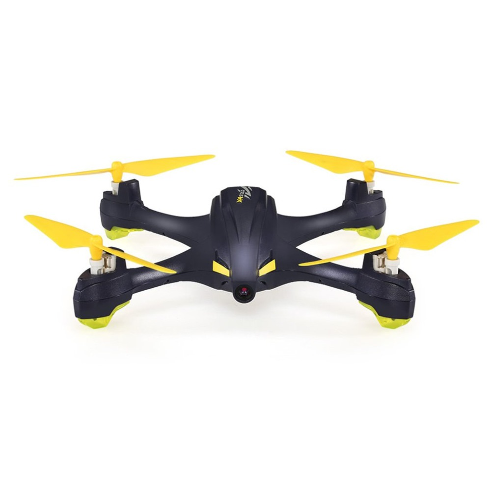 Hubsan H507A Wifi FPV RC Quadcopter helicopter Waypoint Auto return Headless Mode Altitude Hold Mode Follow-Me Selfie Drone все цены