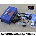 A laser Luzes de Nevoeiro/Volkswagen Para VW New Beetle/Bjalla 2006 ~ 2011/Carro Anti-Fog Lâmpada Traseira/Luz de Aviso de Colisão Do Veículo