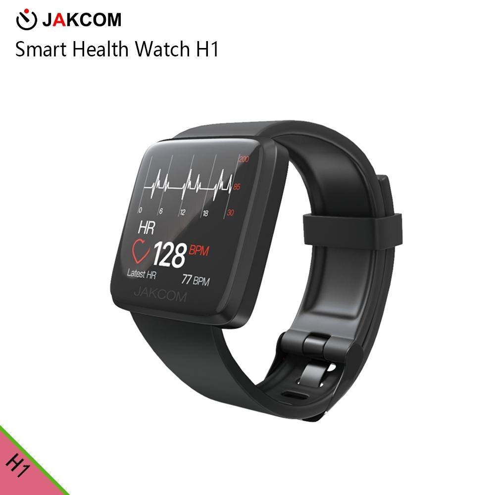 Jakcom H1 montre de santé intelligente offre spéciale dans les traqueurs d'activité intelligents comme écrou 3 clé intelligente trouveur pied podomètre mini alarmas