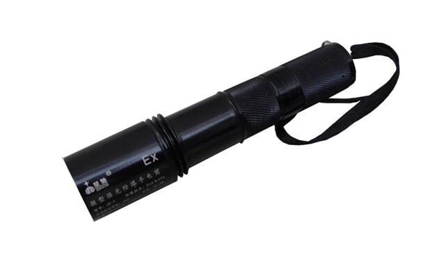 ФОТО LED Flashlight / LED Flashlights / Lighting & lights For Police and Firefighting Explosion Proof Strong Light