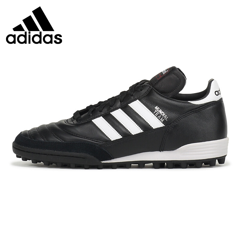 Original New Arrival Adidas MUNDIAL TEAM TF Men's Football/Soccer Shoes Sneakers