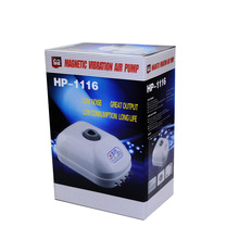 Intensive HP-1116 Four Hole Oxygen Pump Aquarium Inflator Machine 15W Accessories Air