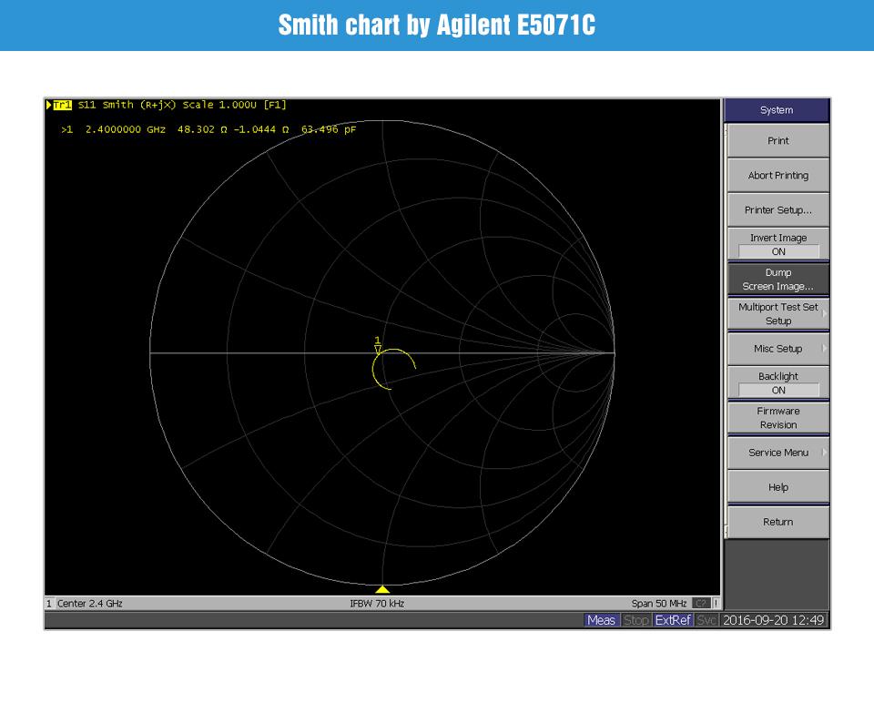 Sucker Antenna Aerial wifi TX2400-XP-150 (5)