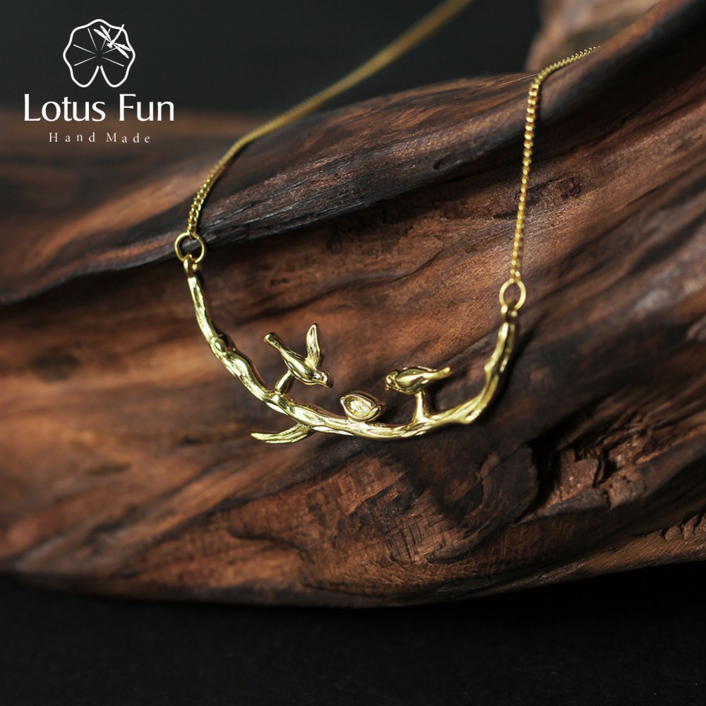 Lotus fun real 925 sterling silver handmade designer fine for Z s fine jewelry