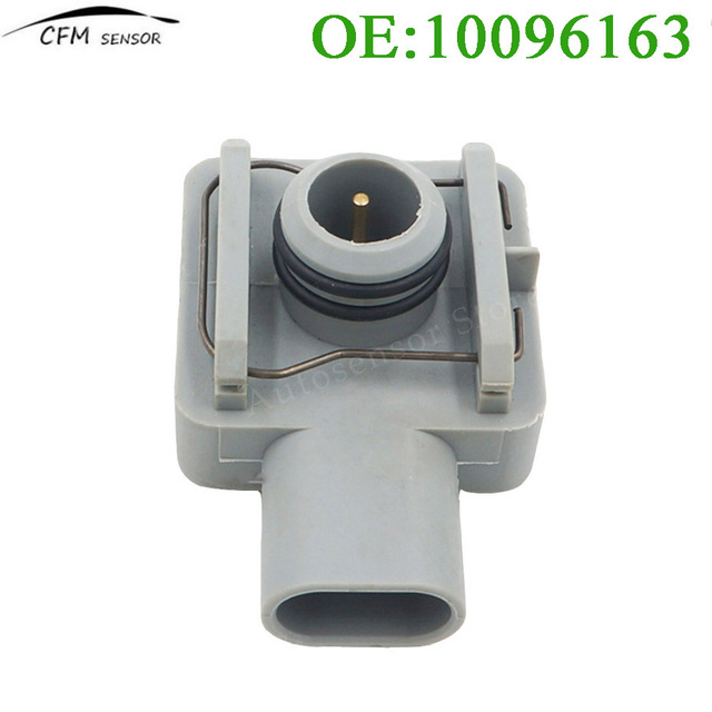 US $9.08 29% OFF|10096163 New Engine Coolant Level Sensor Module For on