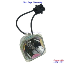 Heißer Verkauf NP17LP Projektor Bloße Lampe/Birne Für NEC M300WS/M350XS/M420X/P350W/P420X/ m300WSG/M350XSG/M420XG With180 Tag Garantie