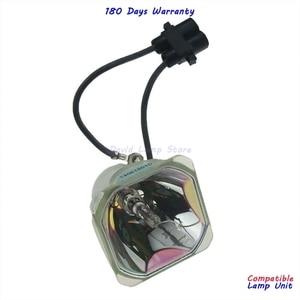 Image 1 - Горячая продажа NP17LP проектор голая лампа/лампа для NEC M300WS/M350XS/M420X/P350W/P420X/M300WSG/M350XSG/M420XG с гарантией 180 дней