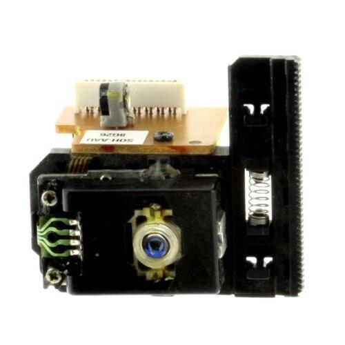 5 шт./лот SOH-AAU CMS-P31 женская новая марка Raido VCD проигрыватель, Лазерная линза, Оптический Пикап-ups, блок оптики