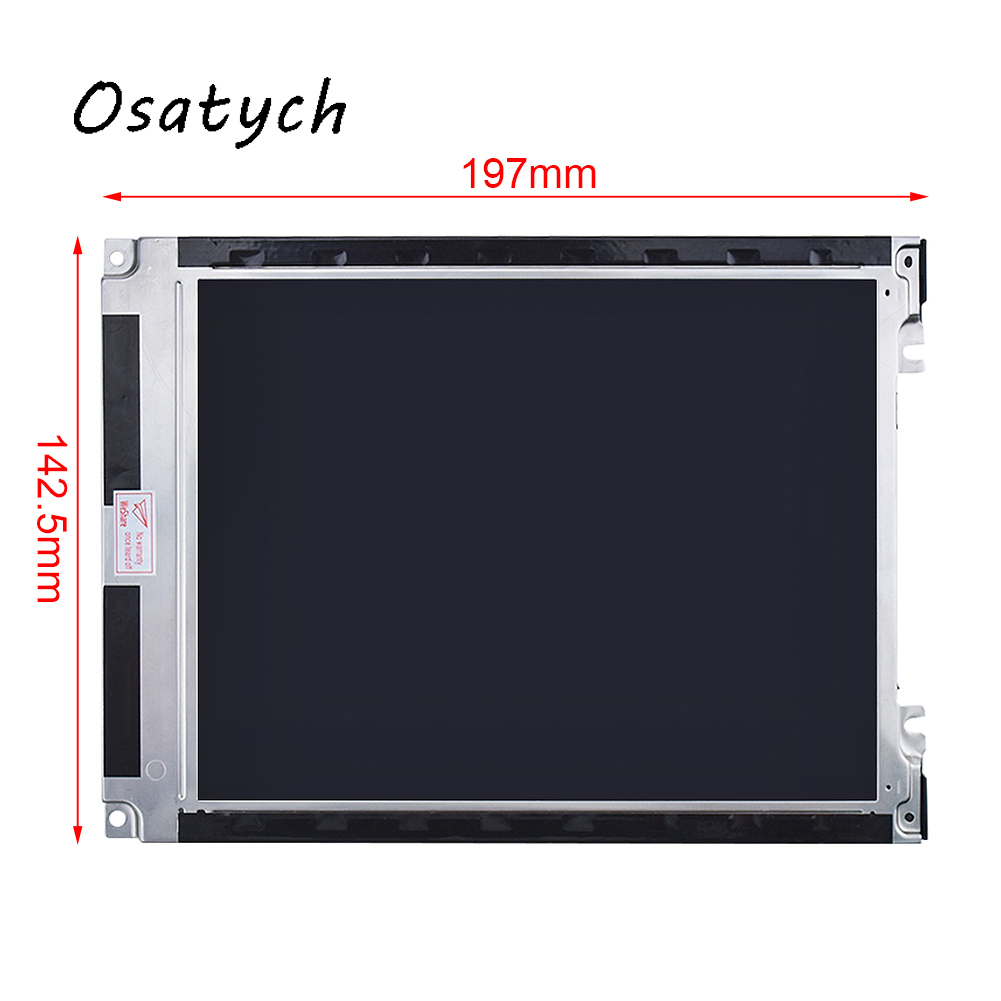 For SHARP 7.7inch LM8V302 640(RGB)*480 Tablet LCD  Screen Display Panel Digitizer Replacement