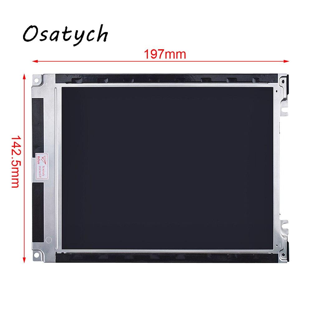 Pour SHARP 7.7 pouces LM8V302 640 (RGB) * 480 tablette LCD écran panneau d'affichage numériseur remplacement