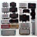 Radiador Refrigerador de Aceite Del Motor para la motocicleta Universal de La Motocicleta ATV Dirt Bike Go Carro piezas Modificadas