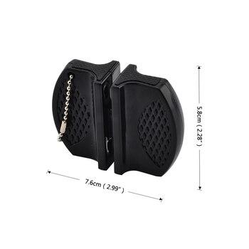 Portable Mini kitchen Knife Sharpener 1