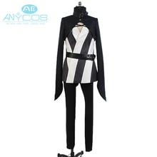Black Butler Kuroshitsuji 2 Earl Snake Uniform Outfit Coat Top Shirt Pant Anime Halloween Cosplay Costume