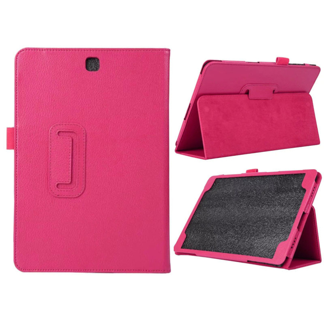 Hot-sale Gifts Wholesale Pad Cover Stand Case Back Tablet Protector Skin Stand Cover For Samsung Galaxy Tab A AL T555