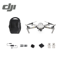 DJI Mavic Pro Platinum Fly More Combo 1080P with 4K Video Camera Drone RC Helicopter FPV Quadcopter Original
