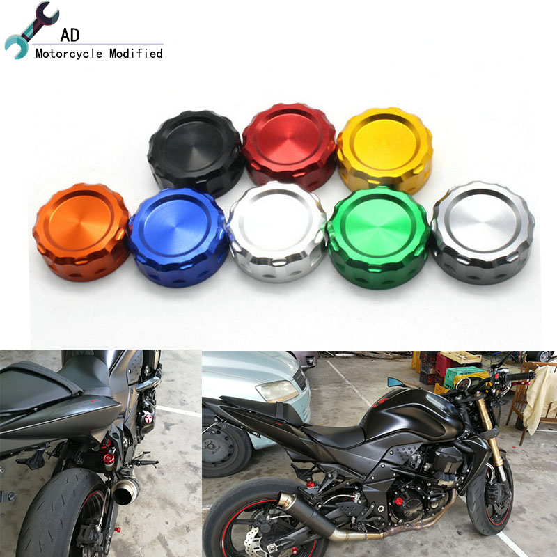 Covers & Ornamental Mouldings Smart Fit For Bmw G310r G 310 R 2017-2019 Rear Brake Fluid Reservoir Guard Cover Protector Latest Fashion