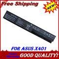 A31-x401 A32-X401 A41-X401 A42-X401 bateria do portátil para Asus F301 F401 F501 S301 S401 S501 X301 X401 X501