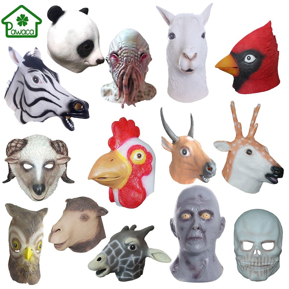 Popular Owl Mask Halloween-Buy Cheap Owl Mask Halloween lots from ...