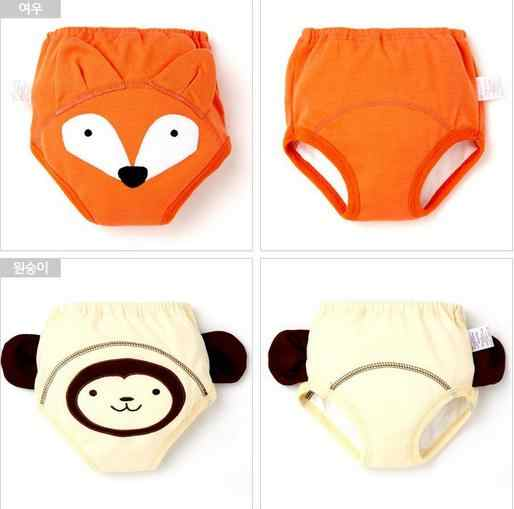 Wholesale 36pcs/lot  Waterproof Embroidery Baby Diapers, Training Pant Nappy Changing for Girls Boys New Styles