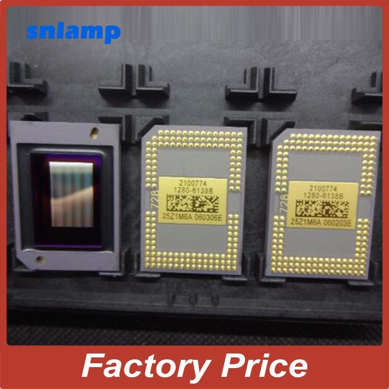 Top quality original DMD chip 1280-6038B 1280-6039B 1280-6338B 1280-6138B 1280-6139B 1280-6239B 1280-6238B 1280-6339B 1280-6439B dmd chip 1280 6038b 1280 6039b 1280 6138b 6139b 6338b for dlp projectors