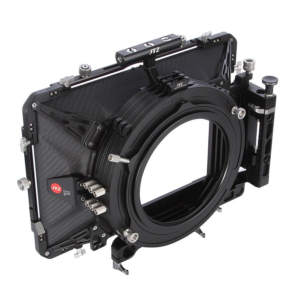 JTZ DP30 550 Cine Carbon Fiber 5.65