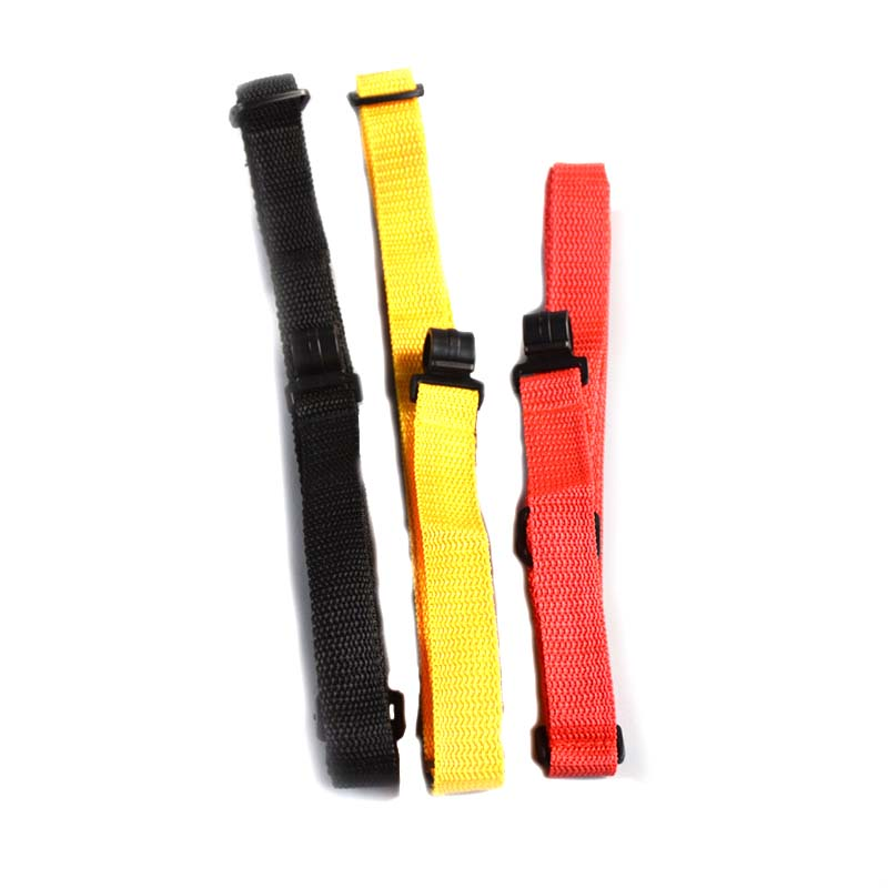 Guitar Straps Nylon Belt Adjustable For Small Electric Acoustic Folk Guitar Classic Style 3 Colors 2016 New Arrival Best Price in Guitar Parts Accessories from Sports Entertainment