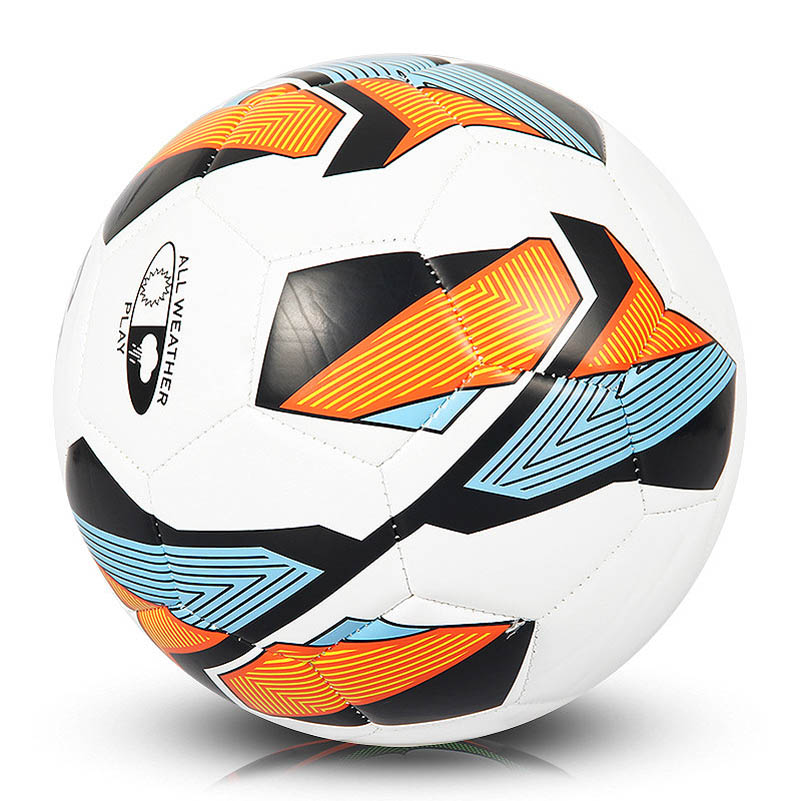 CROSSWAY Brand Soccer Ball Football Ball Size 4 Official Anti slip PU Slip Resistant Standard Match Training Champions Football in Soccers from Sports Entertainment