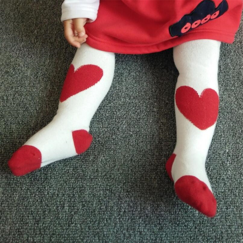 Gift Comfortable Stockings Over Knee High Baby Tights Mesh Socks Cotton