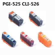 Для canon Φ полный картридж с чернилами совместимый pixma mg6150