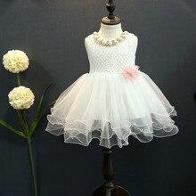 aa86ee876cd68 ماني 2-6 سنة الصيف الأميرة اللباس للأطفال الفتيات فساتين ألف خط الكرة ثوب  حزب